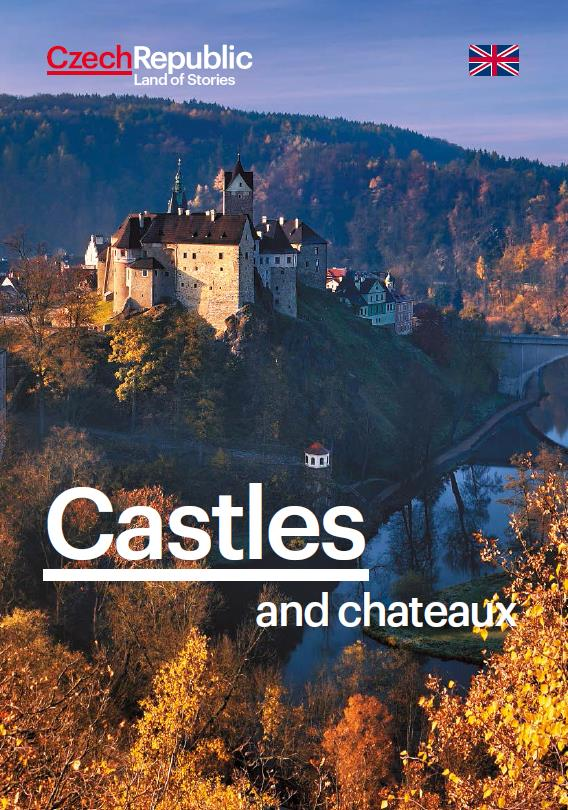 Castles and Chateaux
